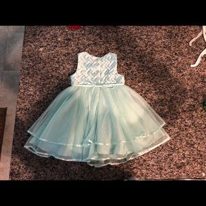Rare Editions Dresses - Rare Editions 3t Dress